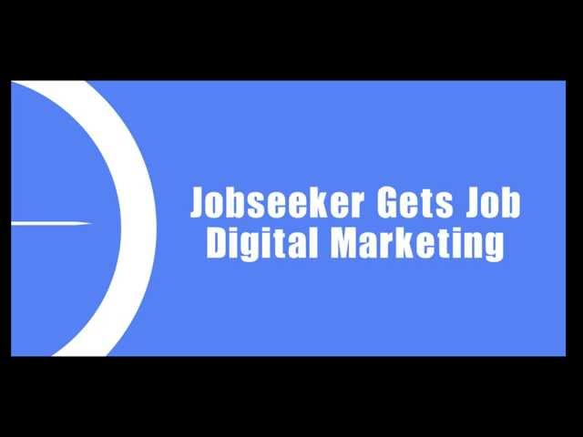 jobs in digital marketing by dsim. Black Bedroom Furniture Sets. Home Design Ideas
